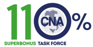 CNA Superbonus 110%